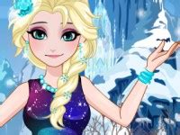 Elsa Hairstyle Cutezee by Elsa Diy Galaxy Dress Decorating Baby