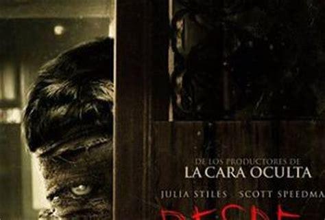 libro out of the dark la pel 237 cula de terror desde la oscuridad se estrena el 15 de enero en colombia paperblog