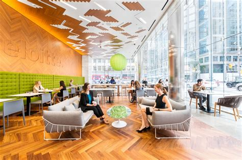 bitcoin office how deloitte s bitcoin bistro was built coindesk