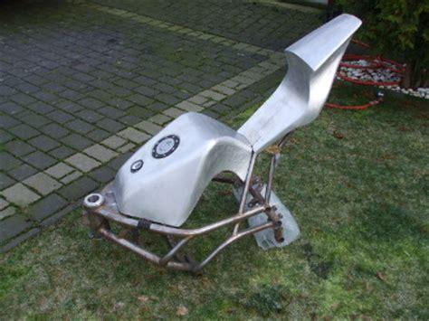 Motorradrahmen Bauen by Aluminiumtanks Motorradtanks