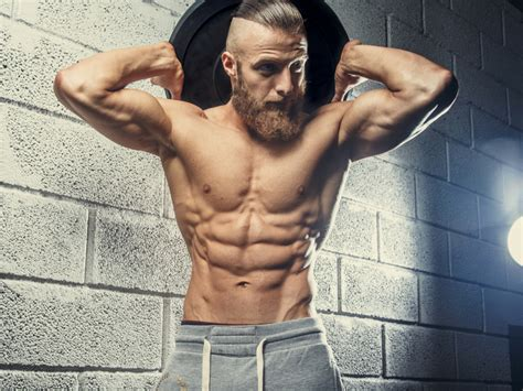 workouts to get ripped at home without weights workout