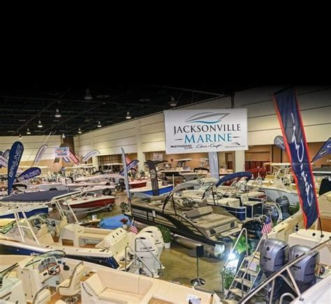 boat accessories jacksonville jacksonville boat show southern boating