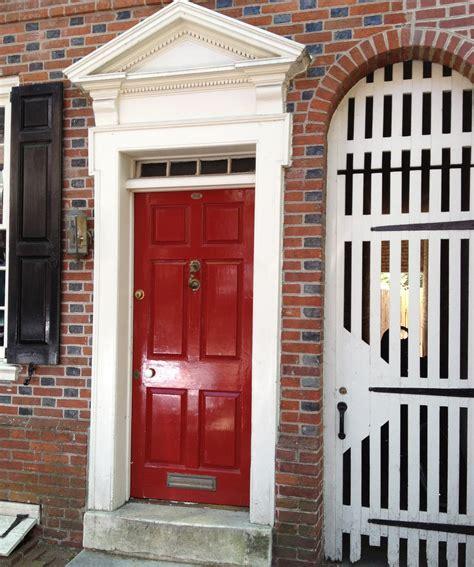 Historic Front Doors Historic Front Doors Wilhelmina Front Doors Historic Philadelphia Historic Door Photo