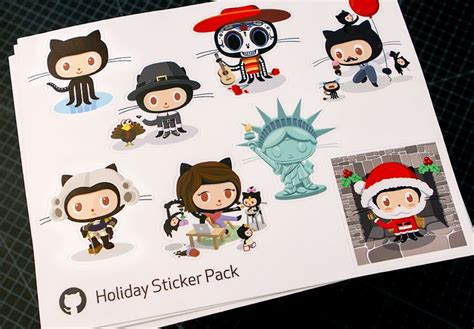 Sticker Developer Github 23 best images about dev comics on parachutes the and transportation