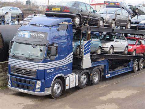 fleet mack transport