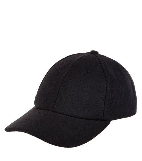 Topi Baseball Polos Rafel Besi jual topi basebal hitam polos baseball black felti hat