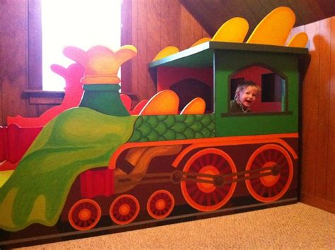 dinosaur bed paul s dinosaur train bed the wood whisperer