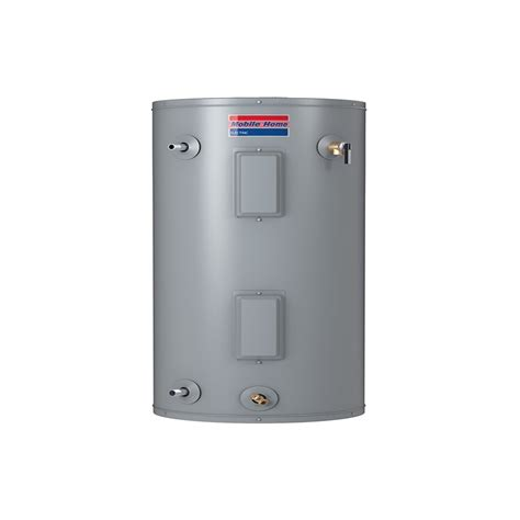 AO Smith MHE6 30H 030D Mobile Home 30 Gallon Electric Water Heater