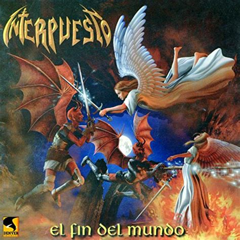 el fin del mundo 8408175386 el fin del mundo by interpuesto on amazon music amazon com