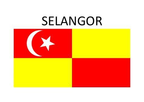 Balon Sablon Custom Logo Bendera bendera negeri negeri di malaysia