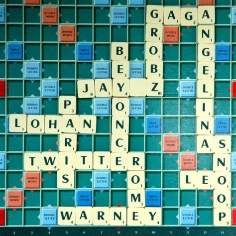 scrabble words with blanks war of words scrabble rule change abc news