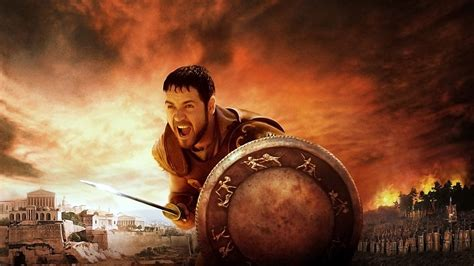film gladiator complet 2000 gladiator film 2000 senscritique