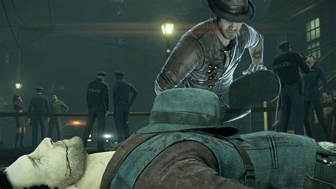 Pc Murdered Soul Suspect murdered soul suspect ps3 review not a must but an unique experience
