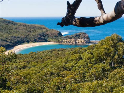 place to visit near sydney stunning places