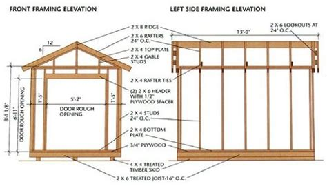 wood shed plan a review of shed plans shed blueprints