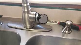 moen kitchen faucet repair youtube moen haysfield faucet repair youtube