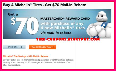discount tire rebate ntb tire coupons rebates and deal offers october 2017