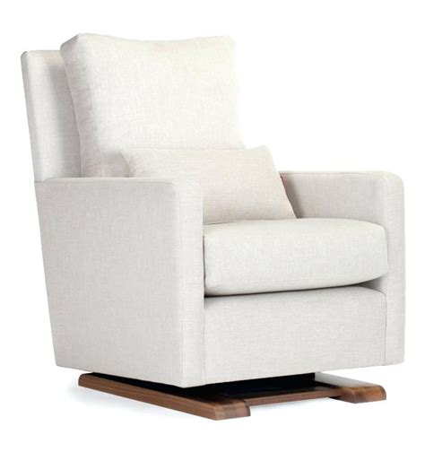 Rocking Recliner Chair For Nursery by Modern Nursery Swivel Glider Recliner Chair Thenurseries