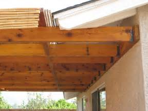 how to attach a patio roof to an existing house covered patio designs backyard patio cover designs