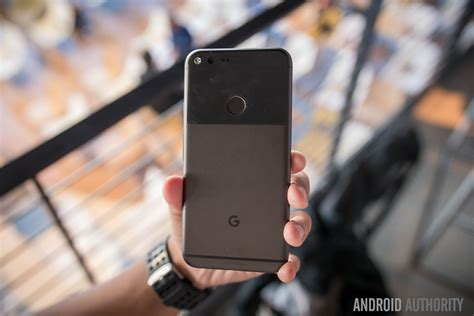 google pixel xl hands on if this is the future of android i m very google pixel xl international giveaway android authority
