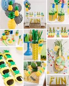 pineapple zurchers
