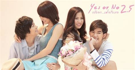 film thailand tentang cinta review film thailand yes or no 2 5 cinta yang menembus