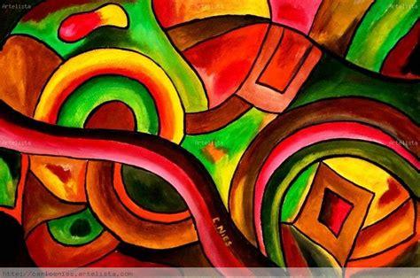 imagenes abstractas geometricas faciles pinturas abstractas geometricas faciles imagui