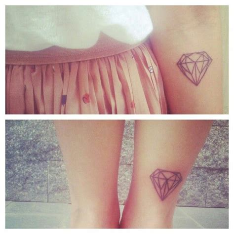 black diamond tattoo jasper alberta best 25 diamond tattoos ideas on pinterest black
