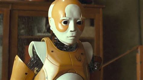film robot humain 2015 eva movie trailer science fiction 2015 youtube