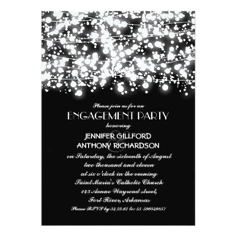 black and white party invitations templates black and white birthday invitations gangcraft net