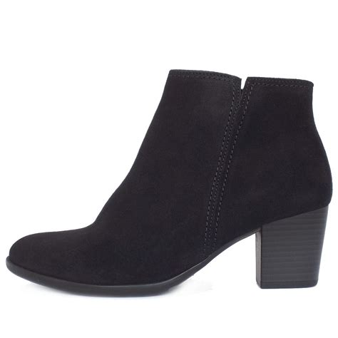 gabor ankle boots greene s classic ankle boots in