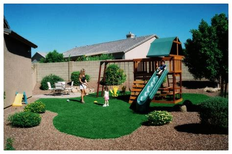 backyard playground ground cover backyard playground ground cover woodworking projects