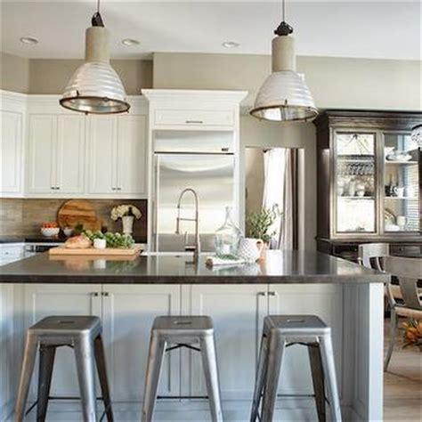 Ikea Kitchen Island Lighting Interior Design Inspiration Photos By Greige Design