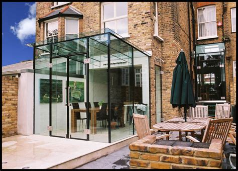 glass box house ways in which a glass extension will benefit your home