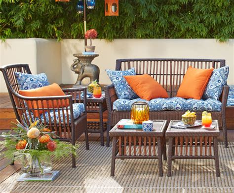 pier one outdoor furniture outdoor furniture collections wicker metal wood pier 1 imports