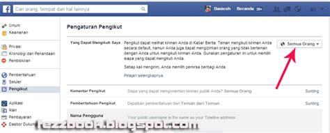 membuat akun facebook tidak bisa di add cara agar akun facebook hanya bisa di follow tidak bisa di add