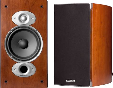 polk audio rti a3 bookshelf speakers 28 images new