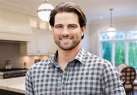 Scott Mcgillivray | scott mcgillivray on growing up in richmond hill and