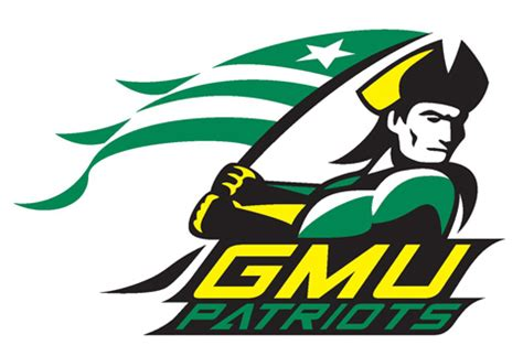 george mason logo concept | todd tabers | flickr