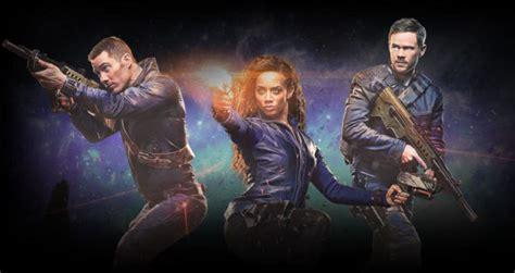 show on syfy killjoys second season extended trailer released