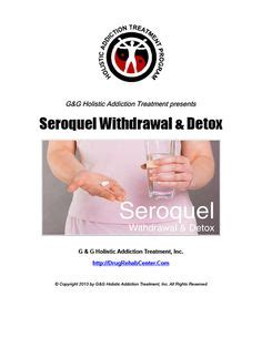Seroquel Detox by 1000 Images About My Meds On Schizophrenia
