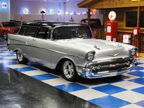 nomad car for sale 1957 chevy for sale 1957 chevrolet nomad 8 craigs