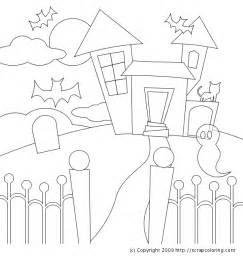 haunted mansion coloring pages gallery for gt haunted mansion drawing