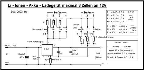 Li Max L200 bau lipo lader mit lm317t nach conrad vorbild max