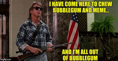 Roddy Piper Meme - they meme imgflip