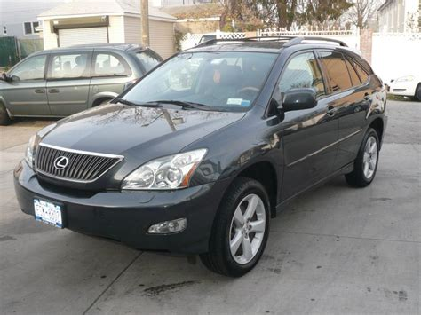Used Lexus Rx For Sale by Cheapusedcars4sale Offers Used Car For Sale 2007