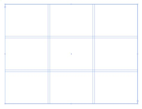 Grid Box Layout | grid based layouts 101