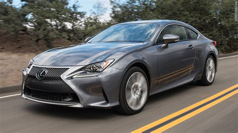 lexus compact car best compact premium car lexus rc best loved cars