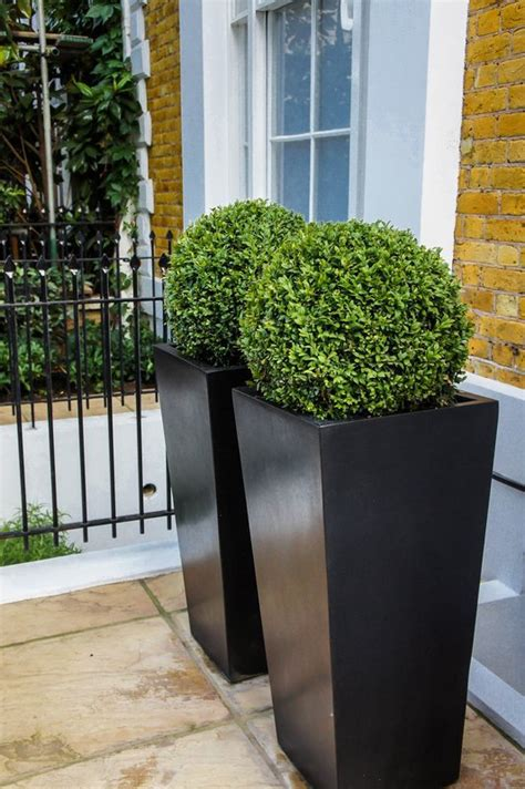contemporary window boxes bespoke planters metal planters custom window boxes