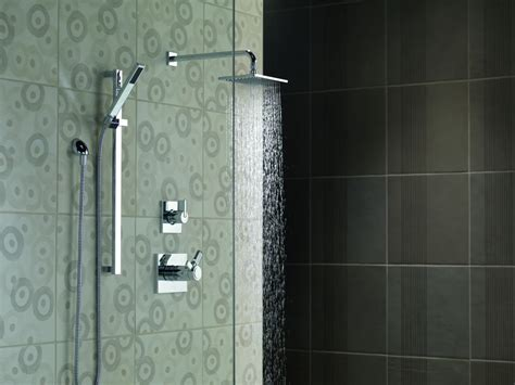 Shower Packages by Faucet Vero Tempassure Shower Package Ss In